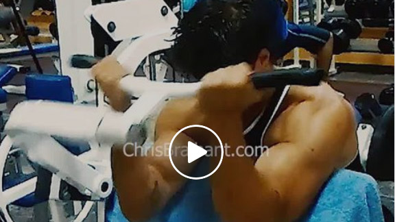 Technique Intensification Musculation